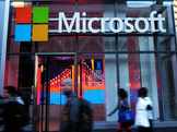 Microsoft surpasses Apple to become most valuable compy