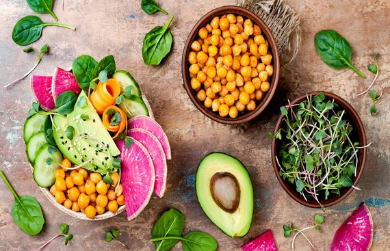 Here's how to feed 10 bn people a healthy, sustainable diet by 2050