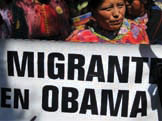 Obama Forced to Act Alone on Immigration Gridlock