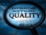 Key Steps to Improve the Quality of your Software