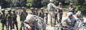 Indo-US Army Exercise A Great Success