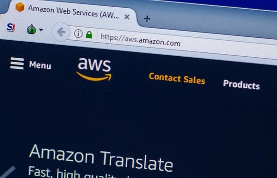 Amazon's AWS launches service to automate data backups