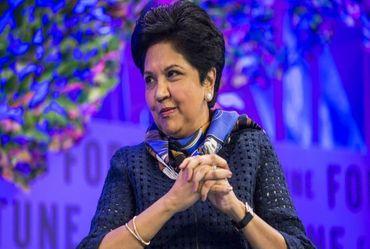 Indra Nooyi inconsideration to head WorldBank