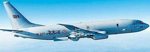 India-US To Make 4 Poseidon-8I Aircraft