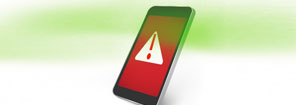 Lets Smartphones Detect Toxic Gases