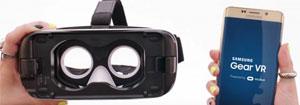 Samsung Speeds Up VR Business In U.S.