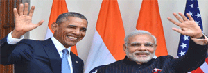 7 Similarities Shared by Global Leaders- Modi and Obama