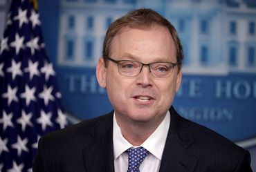 Hassett to step down as WH economic adviser: Trump
