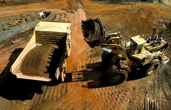 Adani Group's Australian mining Arm Strikes First Carmichael Mine