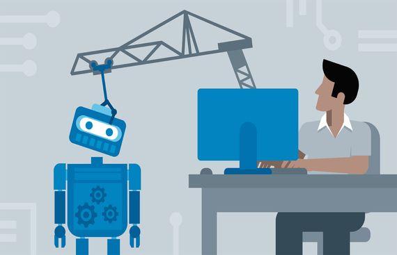 CrunchBot & Crunch Data to Augment Conversational Analytics Capabilities