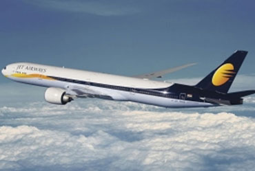 Jet first Indian company to face cross-border