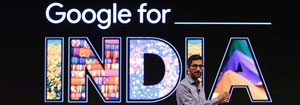 Google Brings Wi-Fi Station For India