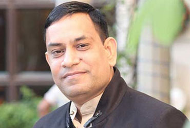 Focus on the People Aspect Will Take the Business to Places: Jain