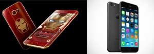 10 Best Smartphones In The World