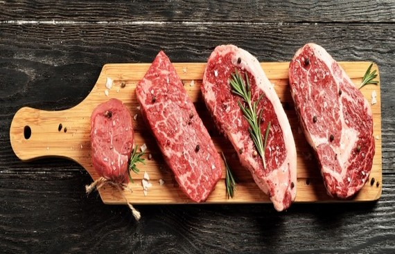 Heavy Red Meat Eaters at Increased Risk of Death