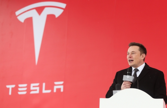 Tesla finally enters India, first stop is Bengaluru