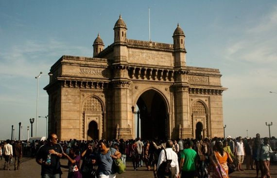 Mumbai: The Financial Hub as the New City for Start-ups