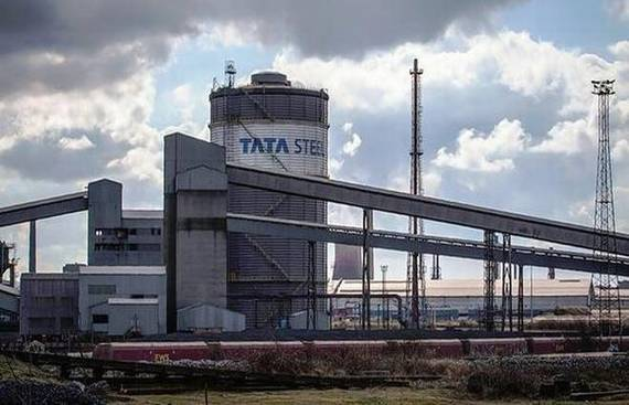 Jharkhand's Tata Steel Plant to Get Green Power