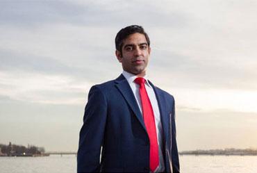 US-India to challenge Democrat Senator in 2020
