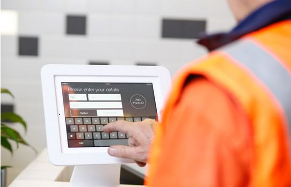 Visitor Management Becomes Sophisticated