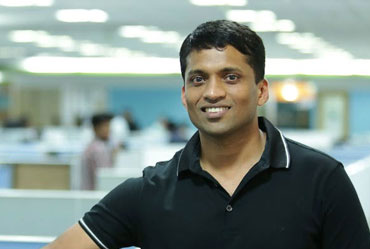 $150M Raised by BYJU'S in an Investment Round