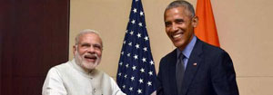 Relationship With India Is Strong: U.S.