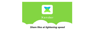 XENDER App Hits 170 Mn Users In India