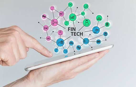 Fintech Trends to Watch for in 2020