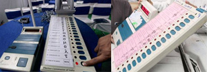 India's EVMs Best In The World