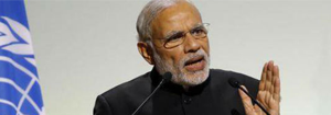 US Welcomes India's Move To Climate Deal