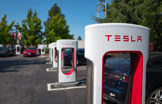 Tesla acquires battery technology group Maxwell for $218 m