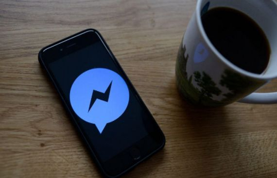 Facebook rolls out 'unsend' feature on Messenger
