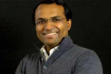 Top 20 Indian Venture Capitalists in U.S.