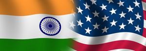 India is U.S. Greatest Strategic Partner