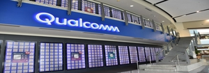 Qualcomm reaches settlement with Taiwan