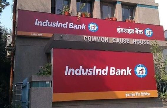 Financially strong, well-capitalised: IndusInd Bank