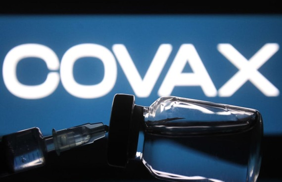 COVAX has shipped over 36mn doses to 86 nations