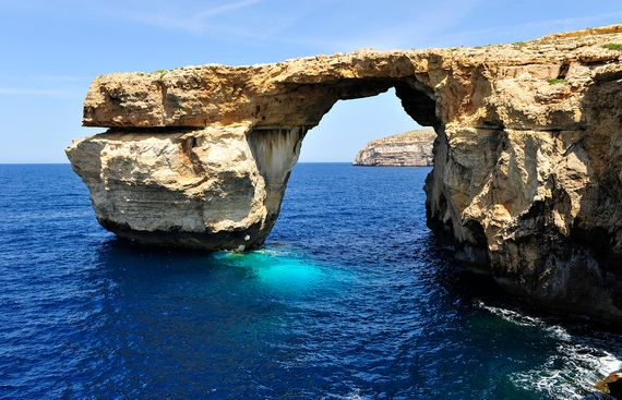 Exploring the Wonderful Island of Gozo