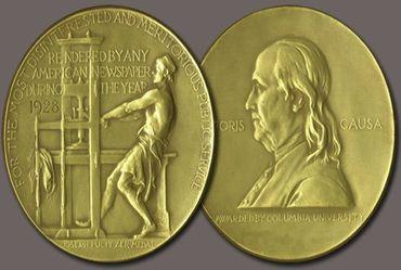 US newspaper Capital Gazette wins Pulitzer Prize