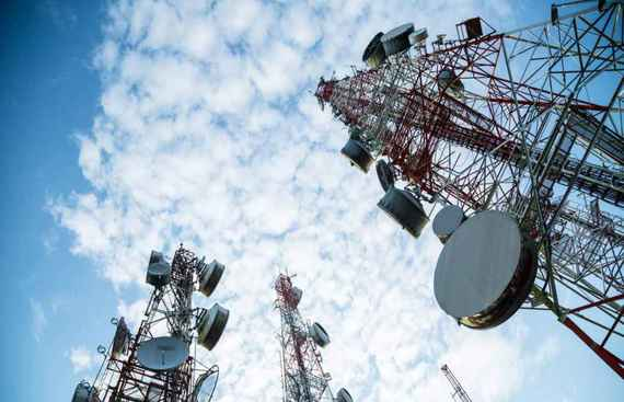 Telecom Tower Firms Seek More Relief, Priority Lending