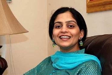 ML is Revolutionizing Manufacturing: Tanushree Bagrodia