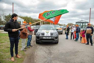 After campaign from 12K km away, BJP overseas grou