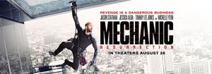 'Mechanic Resurrection': Fails To Rise