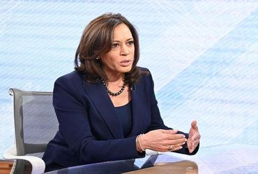 US-Ind Senator Kamala Harris to run for President
