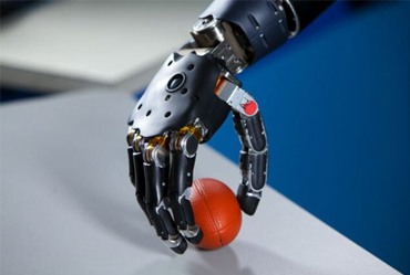 US-Indian Developing Functionality for Prosthetics