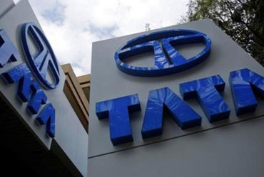 Tata Motors jumps 10% after Brexit deal 'agreed'