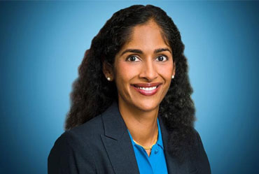 U.S.  Airlines Group named Priya Aiyar as SVP