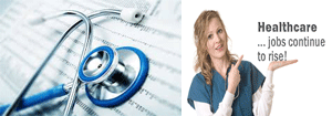 Multiple Career Options In HealthCare