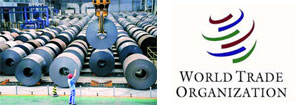 Japan For WTO To Solve Dispute With Ind