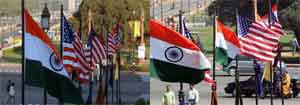 U.S., India Plan Joint Investment Treaty